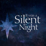 Silent Night (Star) | Message Slides