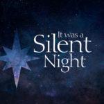 Silent Night (Star) | Message Slides