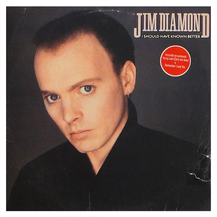 Diamond Jim