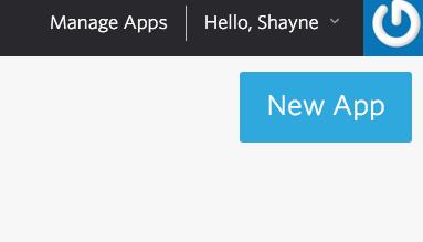 create-app