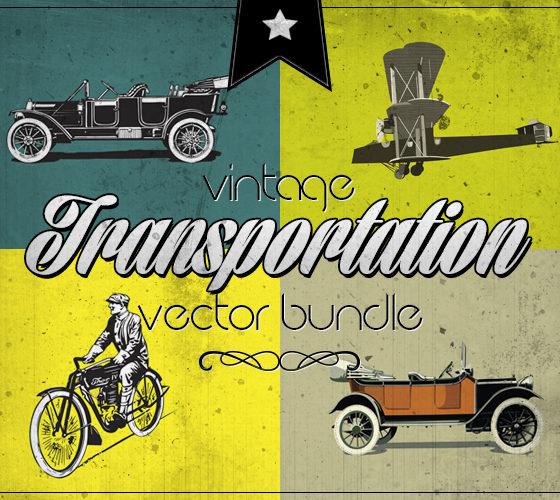 Vintage Car 6 printable poster