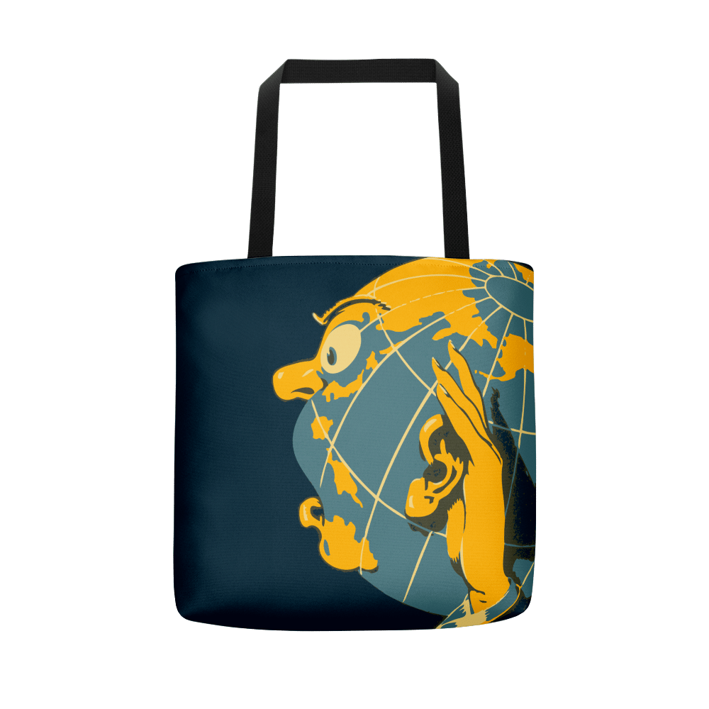 World tote