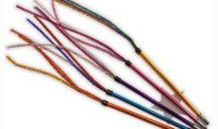 firecracker electrode for violet wands