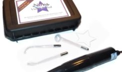 nova violet wand mini kit
