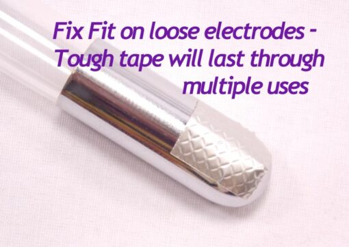 conductive violet wand tape