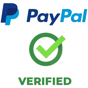 Paypal Verified Merchant