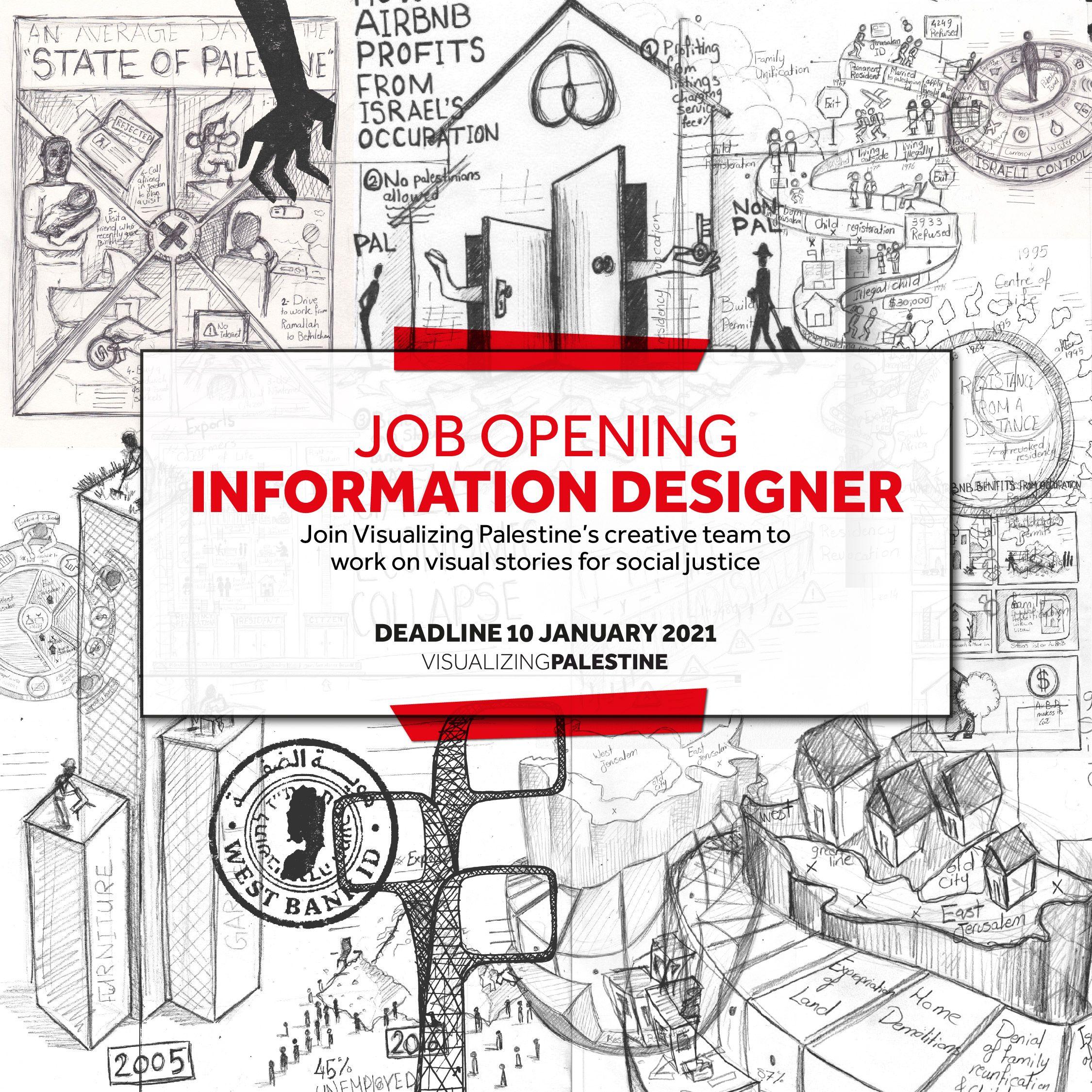 Information Designer