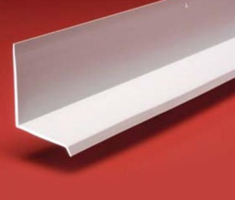 2 in Plastic Components Window/Door Drip Edge & 2 in Plastic Components Window/Door Drip Edge at Valley Interior ...