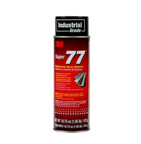 3M Super 77 Multipurpose Adhesive - 16.75 oz