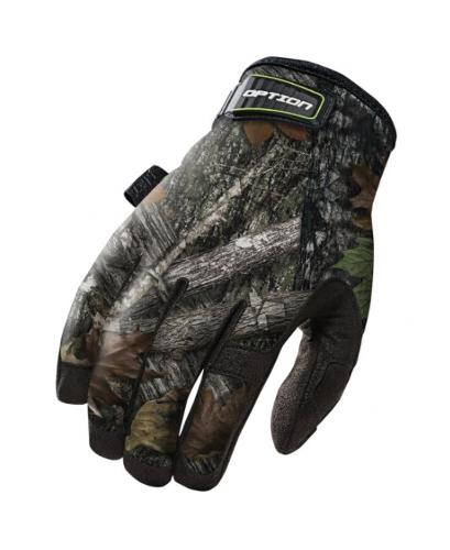 LIFT Safety Pro Series Camo Option Glove - Large