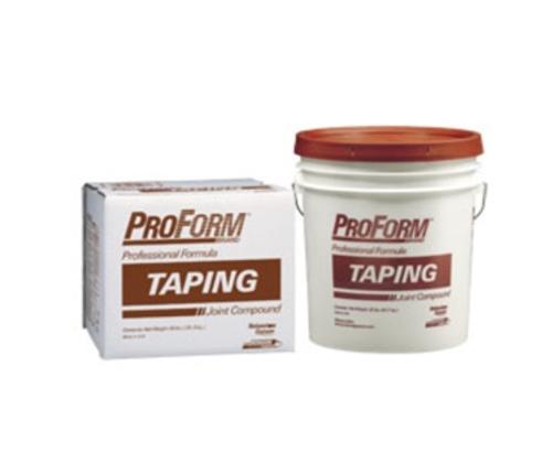 National Gypsum ProForm BRAND Taping Joint Compound - 3.5 Gallon Box