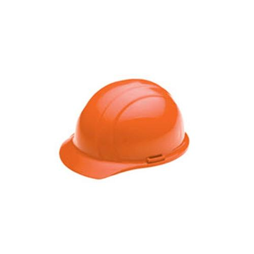 ERB Americana Hard Hat w/ 4-Point Suspension - Orange