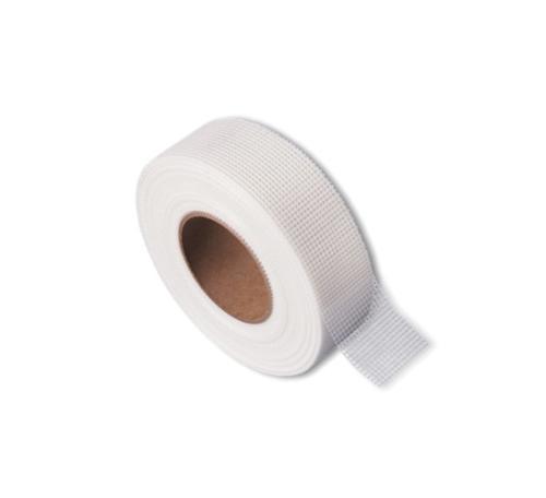 2 in x 300 ft Fiberglass Mesh Drywall Tape - White
