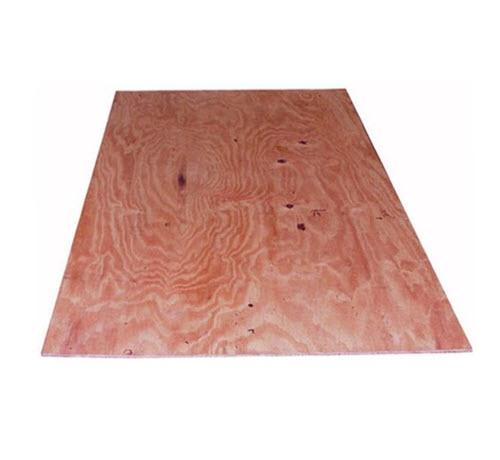 1/2 in x 4 ft x 8 ft CDX Fire Rated Plywood