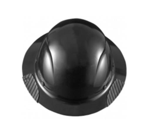LIFT Safety Dax Hard Hat - Black