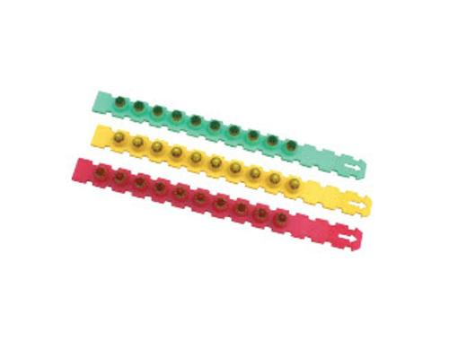 27 Caliber Ramset 5RS27 Strip Load - Red