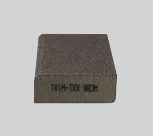 Trim-Tex Dual Angle Dual Grit Sanding Block - Medium/Fine
