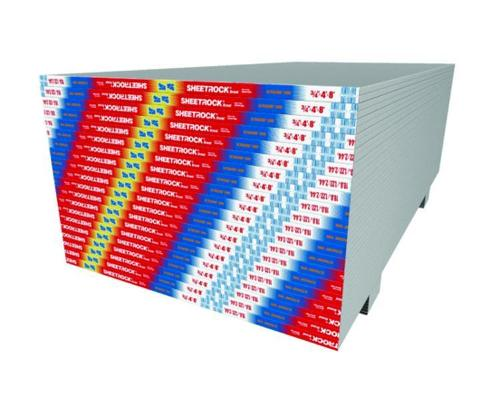 3/4 in x 4 ft x 8 ft USG Sheetrock Brand UltraCode Core Gypsum Panels