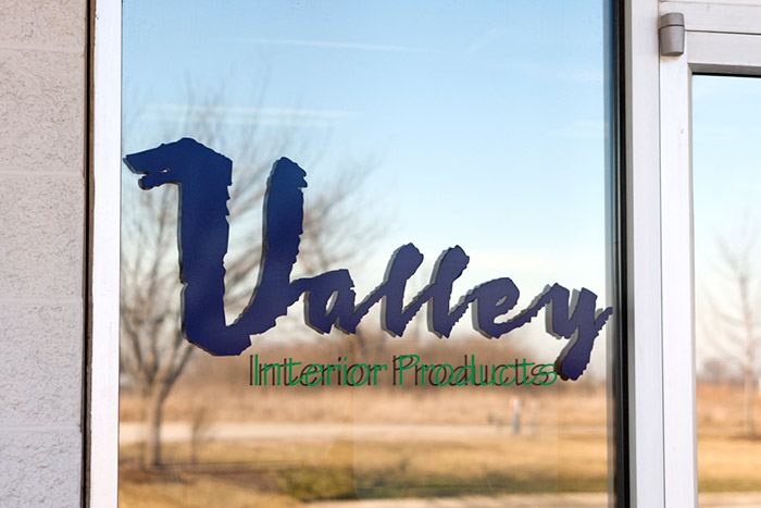 High Quality About Valley Interior Products. Customer Service Is Our Number One Priority.