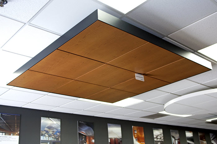 Valley Interior Products Acoustical Ceilings