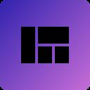 UI/UX Design and Development logo