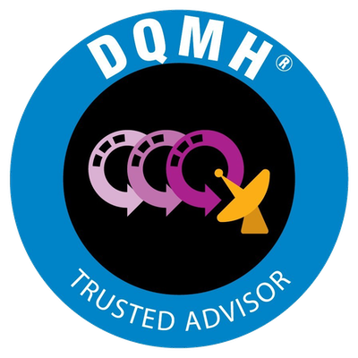 DQMH Trusted Advisors List logo