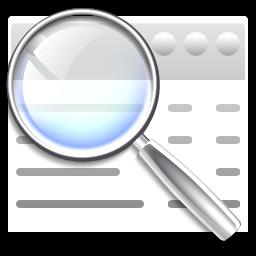 QSI Property Browser image