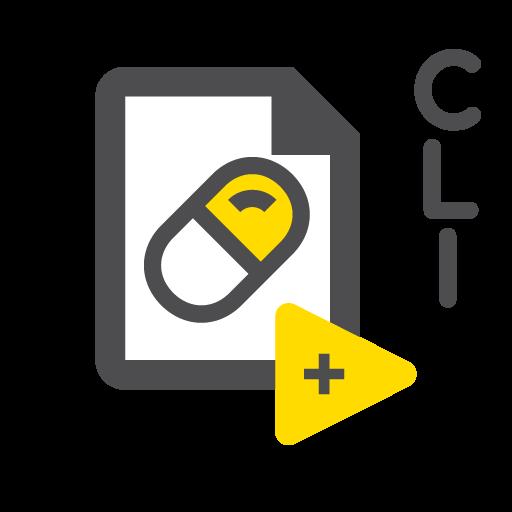 Antidoc CLI image