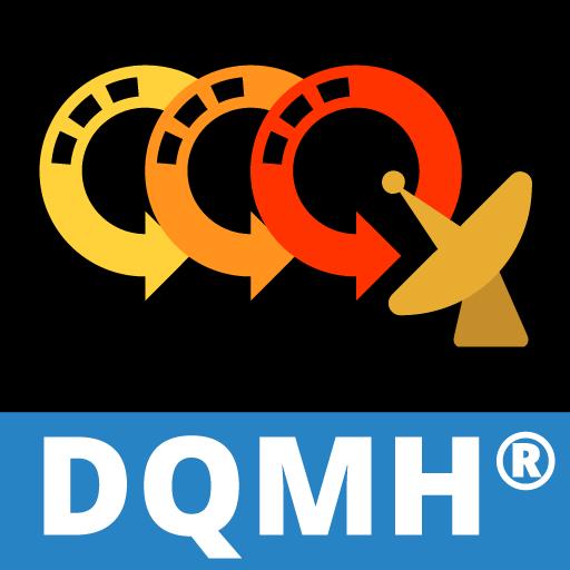 DQMH Palette image
