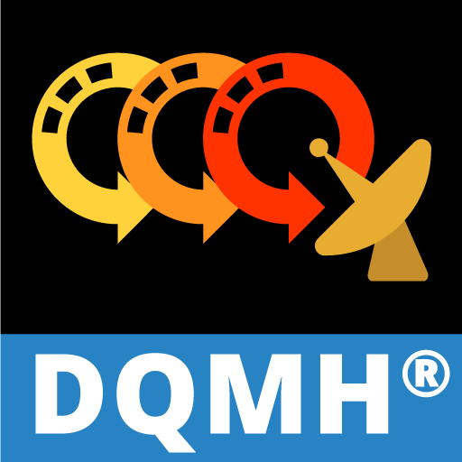 DQMH Project Template image