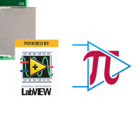 Raspberry Pi Compiler for LabVIEW image