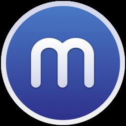 monodrive logo