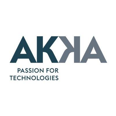 akka logo