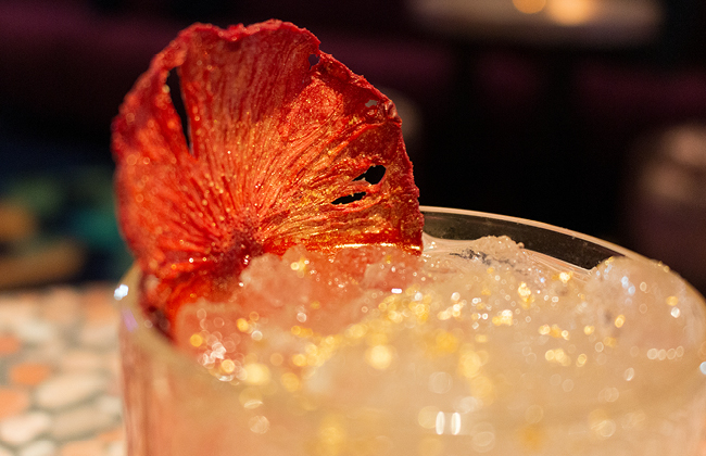 Miss Moneypenny Drink