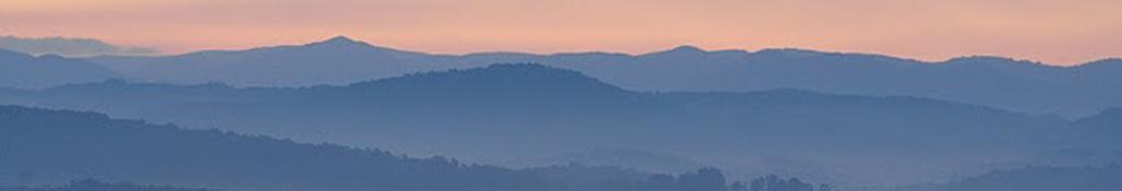 Explore banner blue ridge