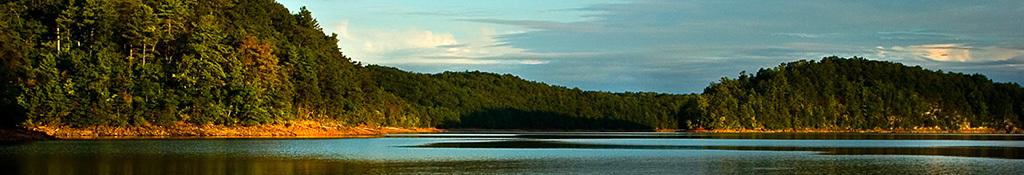 Explore banner southern virginia