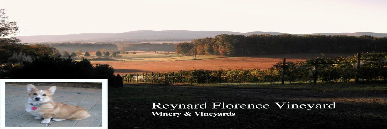 Reynard florence vineyard cover logo page 0 1