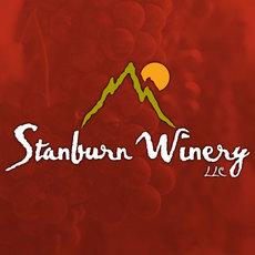 Stanburn winery icon