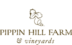 Pippin hill logo