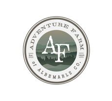 Af logo circle