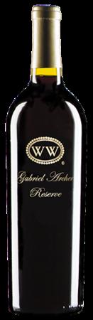 Gabriel archer reserve bottle copy