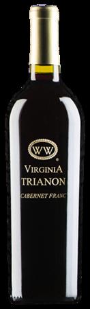 Virginia trianon bottle copy