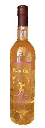 Pinotgrisbottle