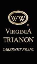Virginia trianon label copy