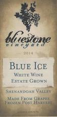 14 blue ice