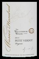 Petit verdot label 2013 copy
