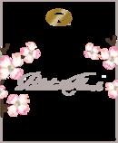 Petite fleur with border 2015