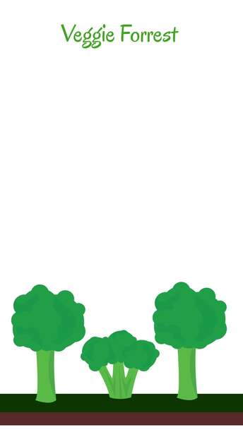 Veggie Forrest