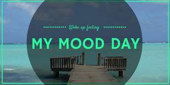 My mood day