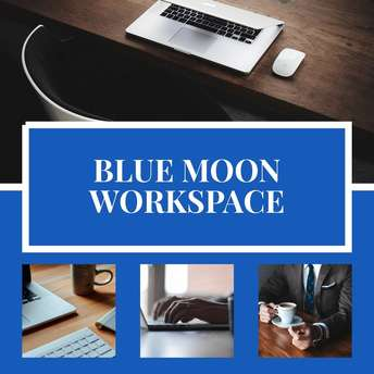 Blue Moon Workspace